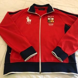 Ralph Lauren Polo Jacket